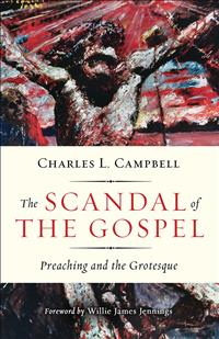 cover of The Scandal of the Gospel