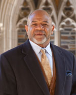 Turner, a Divinity School professor and one of the first black students at Duke.