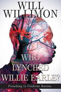 Who Lynched Willie Earle book cover image