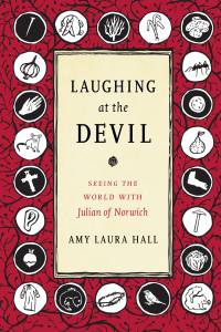 Cover image of new book by Amy Laura Hall