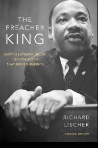 Cover image featuring Martin Luther King, Jr.