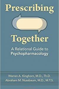 Prescribing Together cover