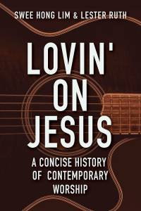 """Cover image of book titled """"Lovin' On Jesus"""""""