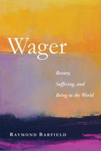 Cover image of Raymond Barfield book