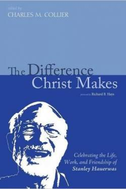 Difference Christ Makes