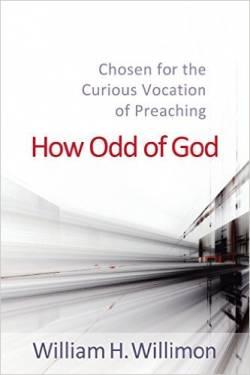 How Odd of God