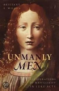 Unmanly Men