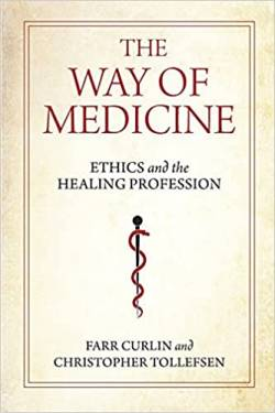 The Way of Medicine book cover
