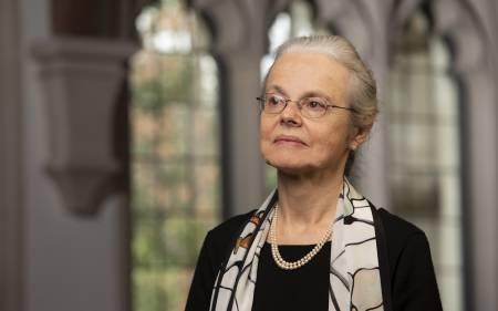 Professor Ellen Davis