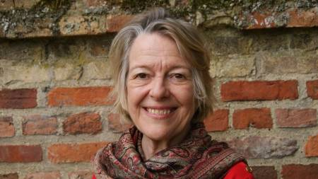 Dr. Janet Soskice