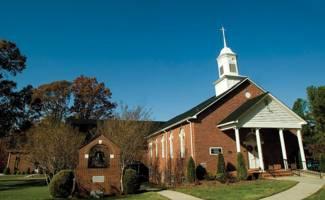 Photo of UMC Church