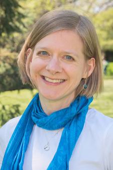 Rev. Dr. Rebekah Eklund