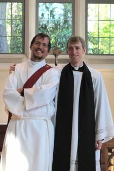 Stephen and William