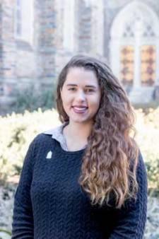 Eliza Langille Stewart, M.Div. 2021
