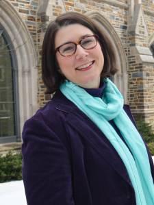 Deborah Hackney