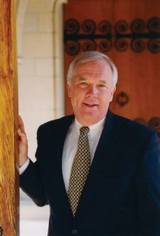 Will Willimon headshot