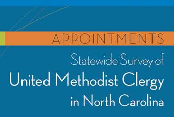 Clergy Health Initiative Report on Appointments