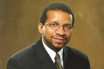 Rev. Dr. David Emmanuel Goatley