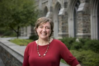 Professor Jerusha Matsen Neal
