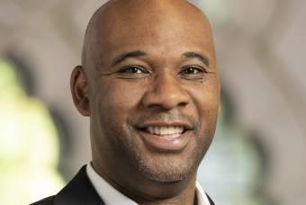 Professor Patrick Smith
