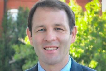 Dr. Scott Bullard