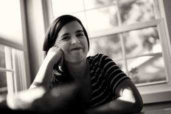 Professor Kate Bowler