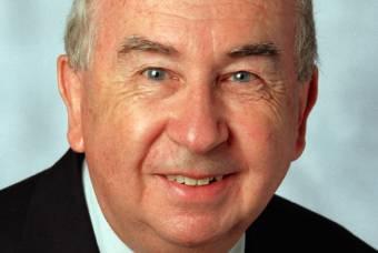 Geoffrey Wainwright