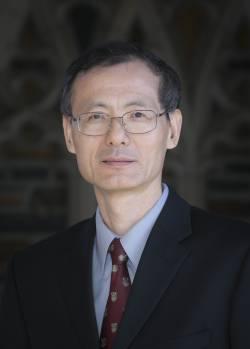 Xi Lian headshot