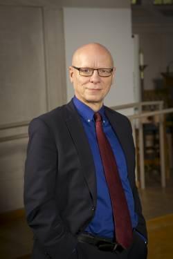 Jeremy Begbie