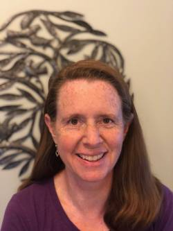 Sarah Musser headshot