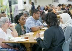 Summer Institute for Reconciliation