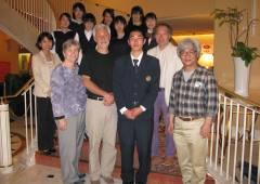 Northeast Asia Reconciliation Initiative