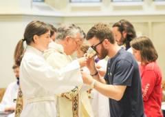 AEHS Worship Service