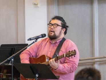 Asian Theology Worship Service