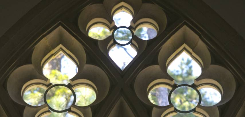 Goodson Chapel