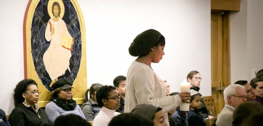 Black Church Studies