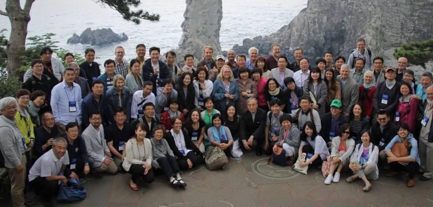 NARI participants
